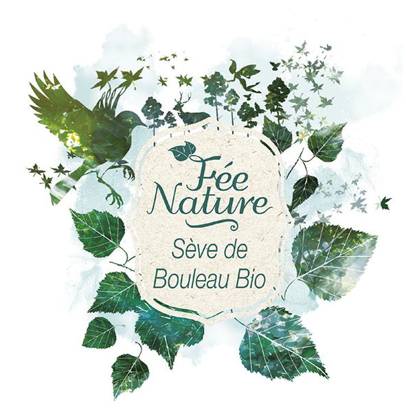 Cure de Sève de Bouleau Fée Nature en vente au Beaupré Biomonde Royan