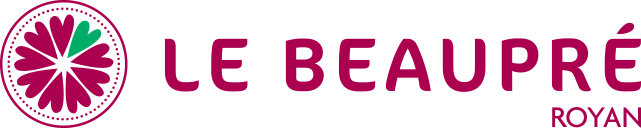 Logo du magasin Bio Le Beaupré Biomonde Royan