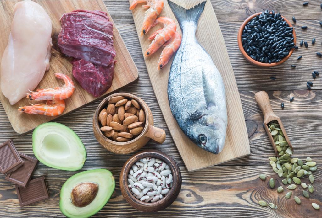 Le zinc, les bienfaits sur la santé et le système immunitaire - Biomonde le Beaupré ROYAN